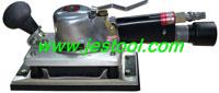 长方型气动砂光机